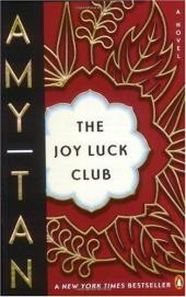 "Symbolism Represented in ""The Joy Luck Club"""