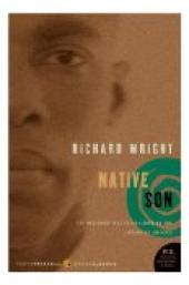 Native Son: the Themes of Book Two