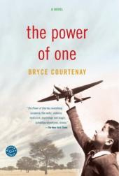 Power of One: Bryce Courtney in the 1940