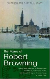 Analysis of Robert Browning