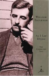 Character Analysis of Dewey Dell Bundren in Faulkner