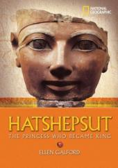 Evaluate the Ancient or Modern Interpretations of Hatshepsut