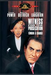 Witness for the Prosecution: A Character Analysis of Mr. Mayherne