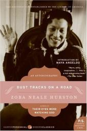 Dust Tracks on a Road: An Autobiography of Zora Neale Hurston