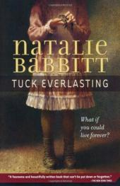 Tuck Everlasting, A Review