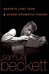 Samuel Beckett and Krapp