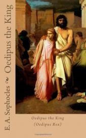 Oedipus: The Tragic Fall of a King