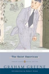 Character Analysis of the Quiet American