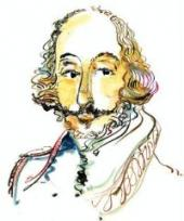 William Shakespeare: A Brief Biograhy