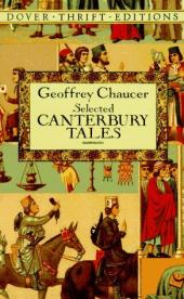 Literary Genres of Canterbury Tales