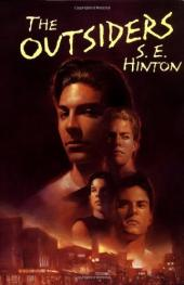 The Outsiders -  An Analysis of Sodapop