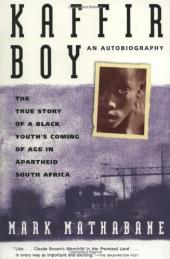 Kaffir Boy by Mark Mathabane: a Review