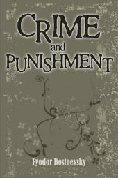 Suffering in Crime and Punishment