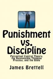 Punishment Vs. Discipline