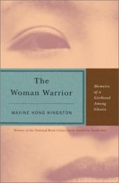 """I"" Is for Identity: The Woman Warrior"