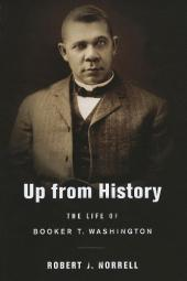 Booker T. Washington Vs. Web Dubois