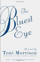 "Shame of Appearance in ""The Bluest Eye"""
