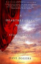 Review of a Heartbreaking Work of Staggering Genius