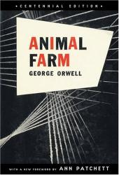 "Comparison of the Movie and Novel Versions of  ""Animal Farm"""