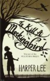 "Character is ""To Kill a Mockingbird"""