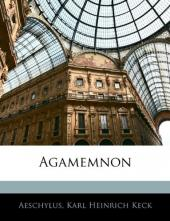 "The Law of Consequence in ""Agamemnon"""