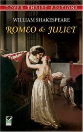 "Classic Romantic Descriptions of Love in ""Romeo and Juliet"""