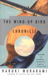 Cultural Values in the Wind-up Bird Chronicle