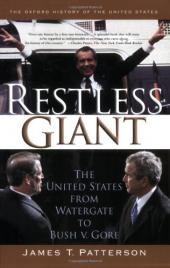 1972: the Watergate Scandal