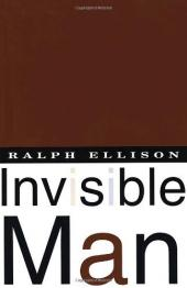 Cure for Blindness - Ralph Ellison