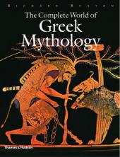 Overview of Greek and Roman gods from Mythology