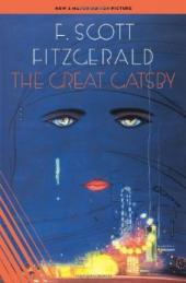 "The Dream Girl Daisy Buchanan in ""The Great Gatsby"""