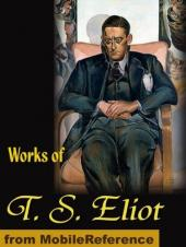 Modernism in T.S. Eliot
