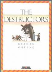 "Book Review of ""The Destructors"""