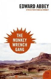 The Fight for Nature Among Humans in the Monkey Wrench Gang