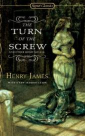 The Turn of the Screw: Ambiguously Deliberate