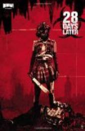 "Film Review of ""28 Days Later"""