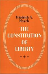 Legal Anaysis of the U.S. Constitution