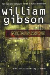 A Comparison of Neuromancer and We So Seldom Look on Love