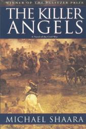 The Killer Angels: The American Civil War