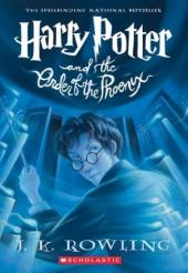 "Review of ""Harry Potter and the Order of the Phoenix"""