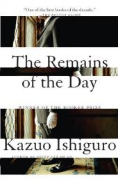 "Contrast the Use of Humour in ""the Remains of the Day"" and ""a Room with a View"""