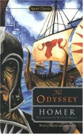 "The Five Senses in ""The Odyssey"""