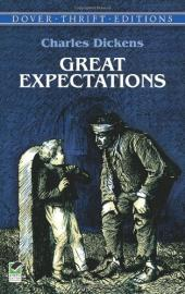 Comparing The Good Earth and Great Expectations