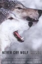 "Caribou-Wolf Myths in ""Never Cry Wolf"""