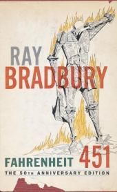 "The Symbolism of Fire in ""Fahrenheit 451"""