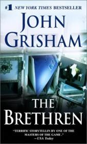 Behind the Scenes of the Government and CIA in The Brethren by John Grisham