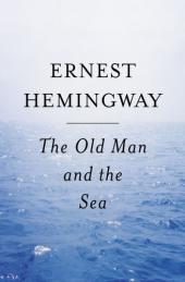 The Iceburg Principle in the Old Man and the Sea by Ernest Hemingway