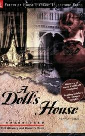 "Nora: An Extraordinary ""Doll"" in ""A Doll"