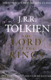 "A Book Review of ""Lord of the Rings"""