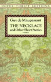 """The Necklace"" by Guy de Maupassant"